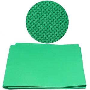 Image 3 - CY offre spéciale 1.6x2m vert coton Non polluant Textile mousseline arrière plans Photo Studio photographie écran Chromakey toile de fond