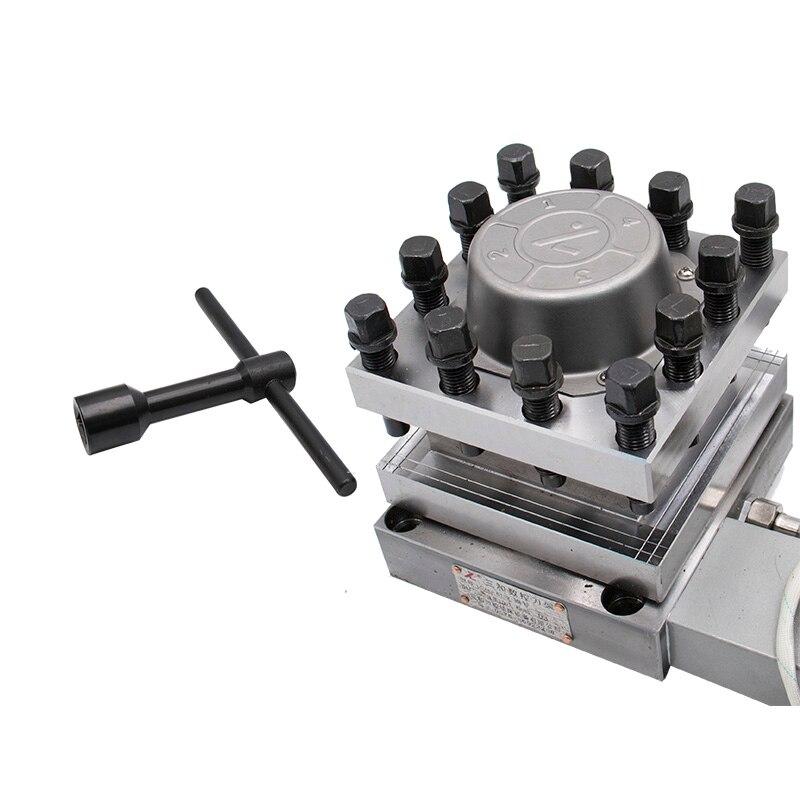 2020 Promotion  Knife Holder HAK21162  220v/380v 70mm Center Height CNC Tool Holder For CNC Lathe