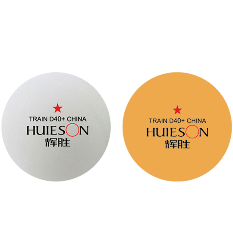 10pcs PingPong Table Tennis Balls Professional For Training Competition Sports Use ALS88