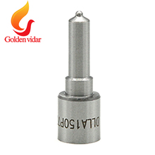 6 pçs/lote venda quente injector de combustível bico dlla150p77, bocal de combustível diesel dlla150p77 com melhor preço