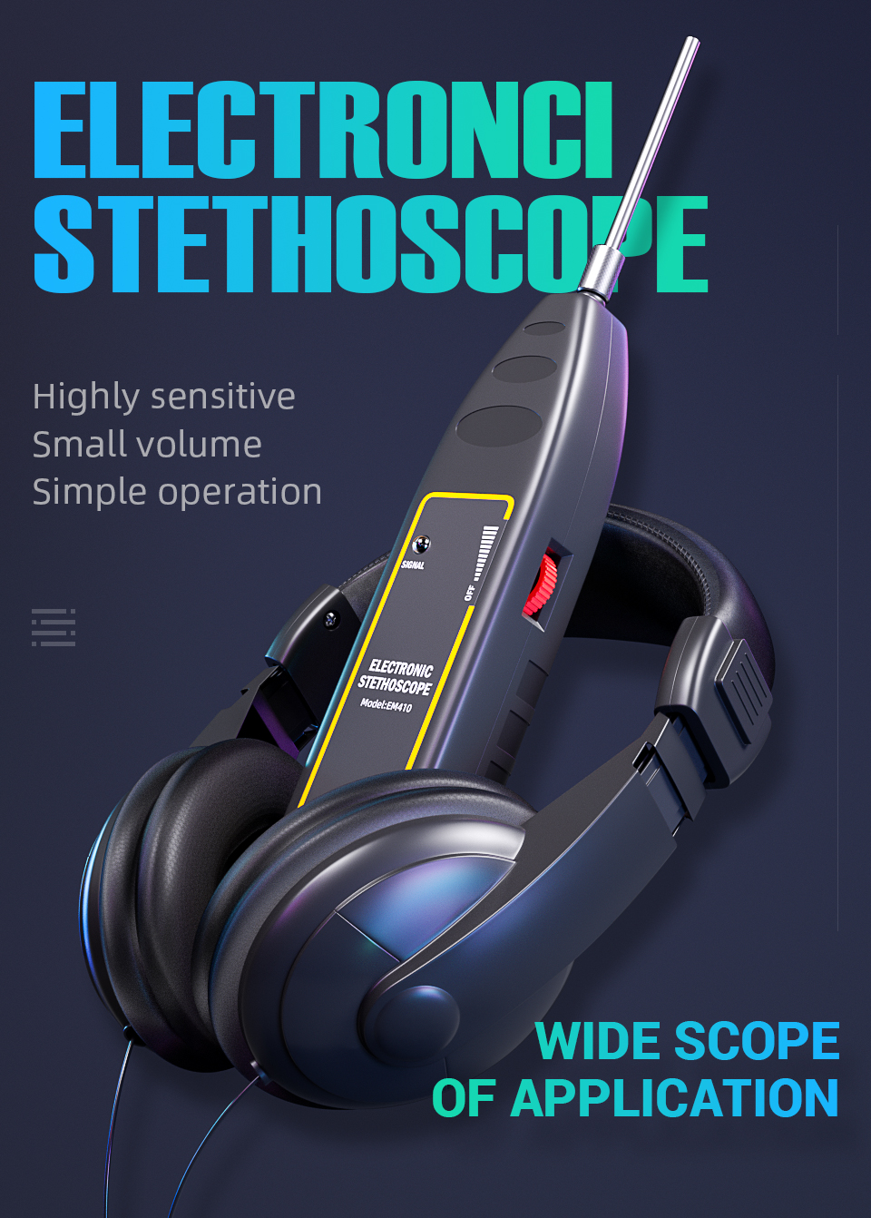 Cylinder Stethoscope (7)
