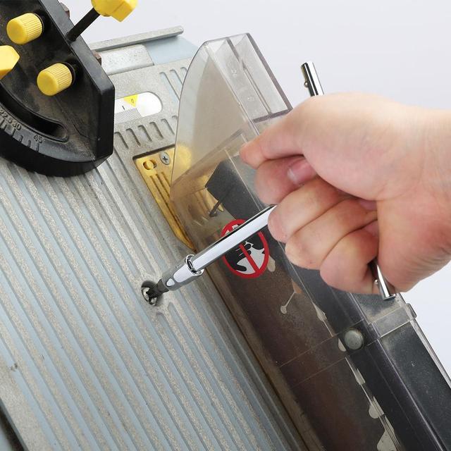 WORKPRO 35PC Tool Set for Car Repair Tools Sokcet Set Metric 1/4 6