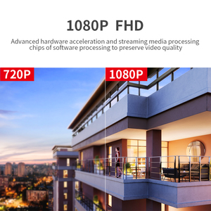 Image 3 - SDETER 1080P Rechargeable Battery Camera IP Wifi Camera Outdoor Indoor Weatherproof CCTV Security Camera Night Vision Audio P2P