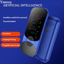 Ymesy New T11 Portable Audio Translator 106 Language Smart Translator Offline In Real Time Smart Voice AI Voice Photo Translator