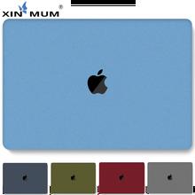 Ультратонкий Прозрачный/матовый чехол для Apple MacBook Air 13 13,3 A1932 11 12 New Pro 13 15 Retina 15,4, чехол для ноутбука A2159, Жесткий Чехол