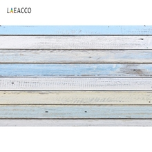 Laeacco Old Gradient Wood Boards Planks Wooden Texture Photography Backgrounds Vinyl Customs Camera Backdrops For Photo Studio