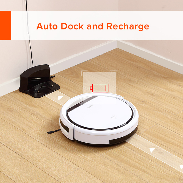 ILIFE V3s Pro Robot Vacuum Cleaner Household Sweeping Machine,Automatic Recharge,Cleaning Appliances,Electric Sweeper,electric 6