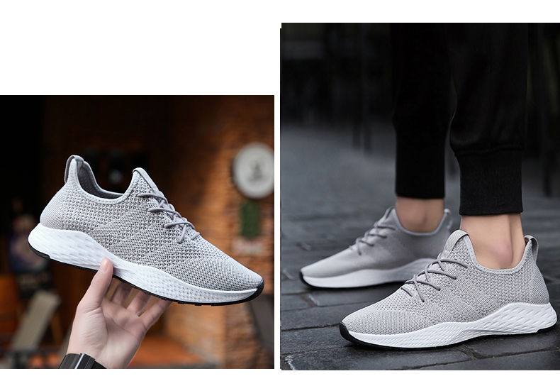 H2b5a9bbe03ca4c50b17297feaada7815H - Men Casual Shoes Men Sneakers Brand Men Shoes Loafers Slip On Male Mesh Flats Big Size Breathable Spring Autumn Winter Xammep