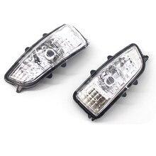 Links Rechts Seite Kotflügel Spiegel Anzeige Abdeckung Für Volvo S40 S60 S80 C30 C70 V50 V70 Blinker Licht Objektiv 31111090 31111102