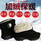winter warm Wudang T...