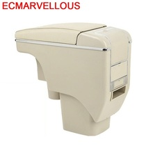 Rest Car Car-styling Decorative Auto Interior Styling Arm Armrest Box 05 06 07 08 09 10 11 12 13 14 15 16 17 18 FOR Ford Focus
