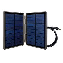 Caza-Accessories Solar-Panel Hunting-Cameras Boly for BG668 4--1.7mm-Diameter External-Power