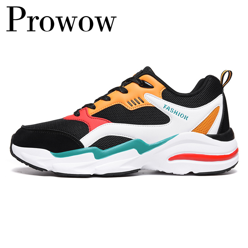 New Fashion Men Vulcanize Shoes Sneakers Stretch Fabric Breathable Light Soft Leisure Shoes for Men Trainers Zapatos De Hombre