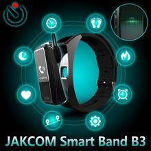 цена на JAKCOM Smart Band B3 Bluetooth Smart Wristband Wireless Headphone HD OLED Display Heart Rate Monitor Smart Bracelet