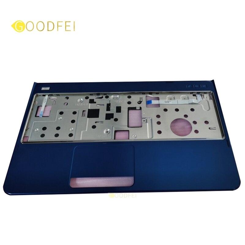 Купить новинка для dell inspiron 15r n5110 m5110 m511r упор рук клавиатура