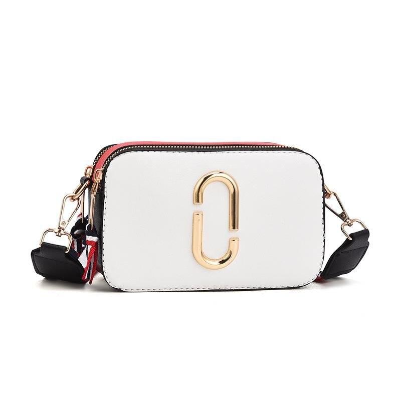 Shoulder Bag Women Luxury Handbags Women Bags Designer Crossbody Bags High Quality Ladies Hand Bags Colorful Leather Handbags