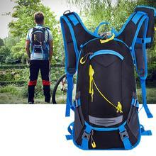 Велосипед мешок водонепроницаемый езда путешествия рюкзак мужчины и женщины Спорт на открытом воздухе езда отдых туризм дорожная сумка езда на велосипеде мешок