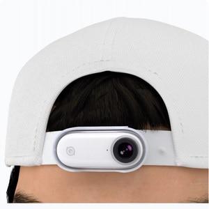 Image 2 - Insta360 Go 1080P wideo Mini kamera sportowa FlowState Timelapse hiperlapse Slow Motion do tworzenia wideo Vlog