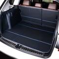 Полностью Покрытые водонепроницаемые ковры для ботинок  прочные специальные автомобильные коврики для багажника Land Rover Range Rover Freelander 2 Defender