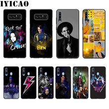 Descendants 3 Cameron Boyce Soft Silicone Case for Samsung A70 A60 A50 A40 A30 A20 A10  M40 M30 M20 M10 Note 8 9 Phone