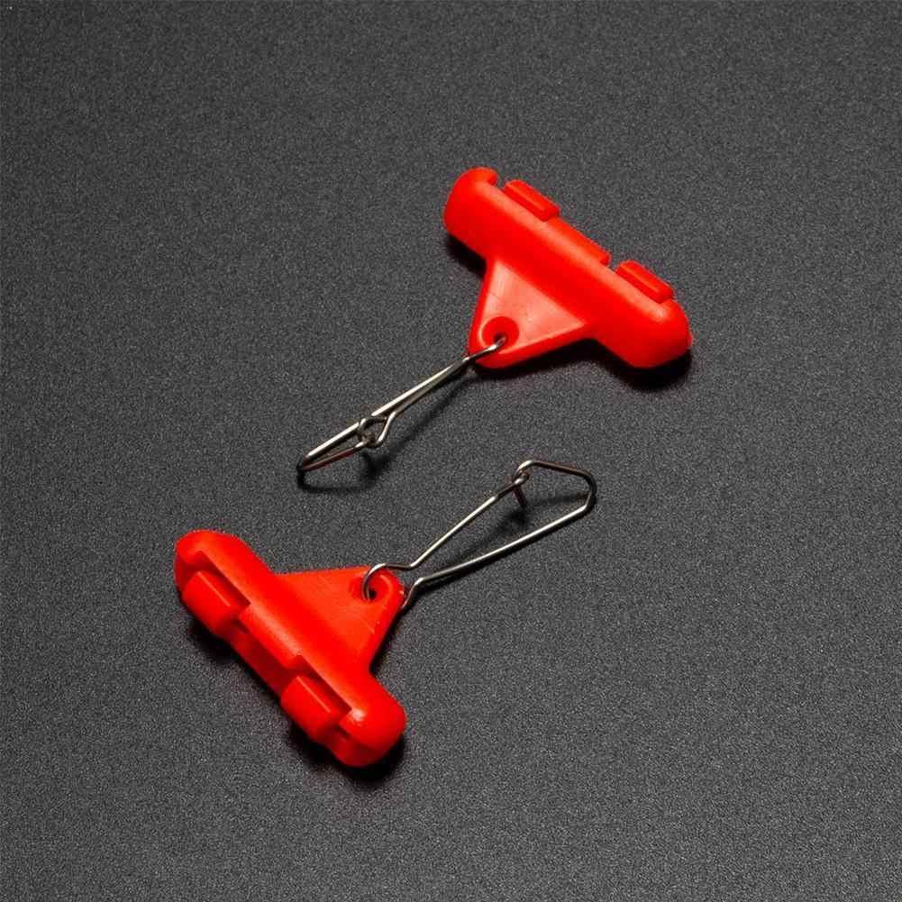 zip sliders clips for sea fishing