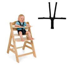 Практичный 5-точечный безопасный ремень для детской коляски, кресла, коляски, багги, ремень безопасности для младенцев