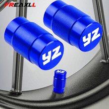 Voor Yamaha YZ80 YZ85 YZ125 YZ250 YZ250F YZ426F YZ450F YZ250X YZ250FX YZ450FX Yz 80 85 125 250 426 450 F X Fx Ventiel Cap
