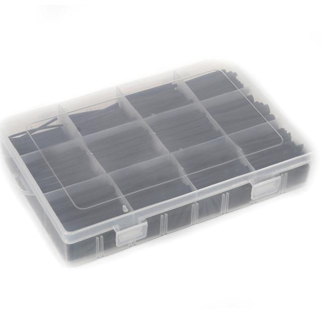 Фото 625ps черный в штучной упаковке тепла термоусадочная трубка цена