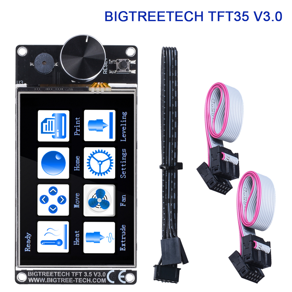 Good quality and cheap bigtreetech tft35 in Store Xprice