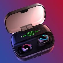 Huawei True Wireless In-Ear Earbuds Depth Waterproof Gaming 5.0 Bluetooth Vision