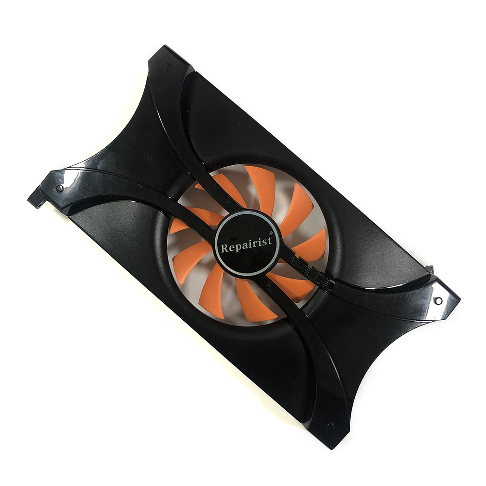 GTX980TI GPU VGA Cooler Alternative Cooling Fan For Gainward GeForce GTX 980 Ti PHOENIX GS Video Cards As Replacement
