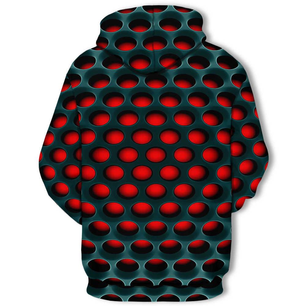 Mới Nhất 3D Khoác Hoodie Nam Thời Trang Bán Thương Hiệu Nam Quần Tây Thả Tàu Chất Lượng Plus Kích Thước Áo Thun Chui Đầu Mới Lạ Dạo Phố Áo Khoác Thường