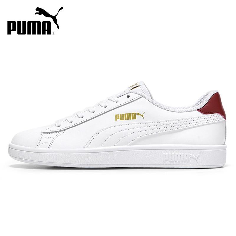 Hot Sale #7871 Original New Arrival PUMA Puma Smash V2 L