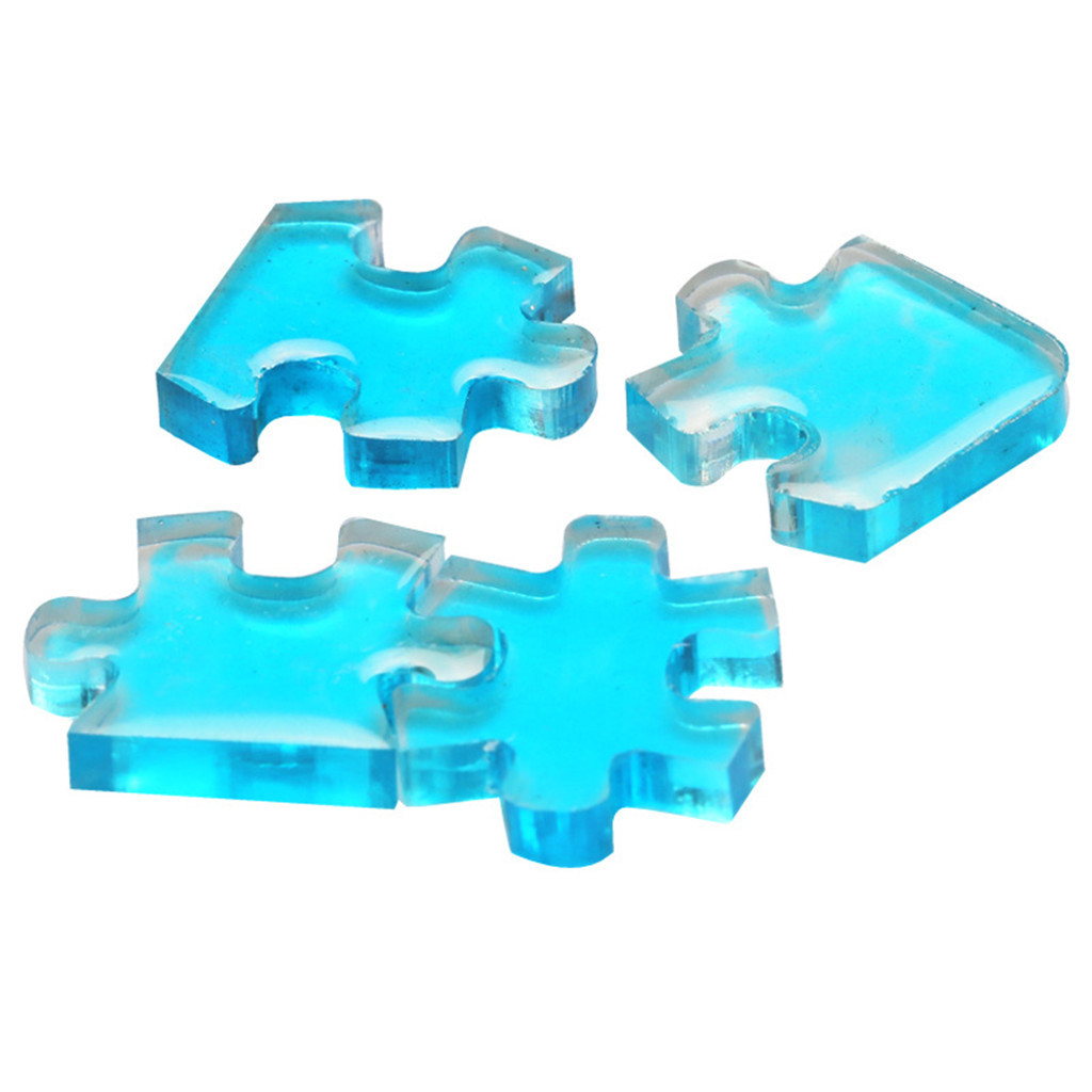 SimpleLife Cross Pendant Silicone Resin Mold Jewelry Making Casting Mould Craft DIY Tools Color:10