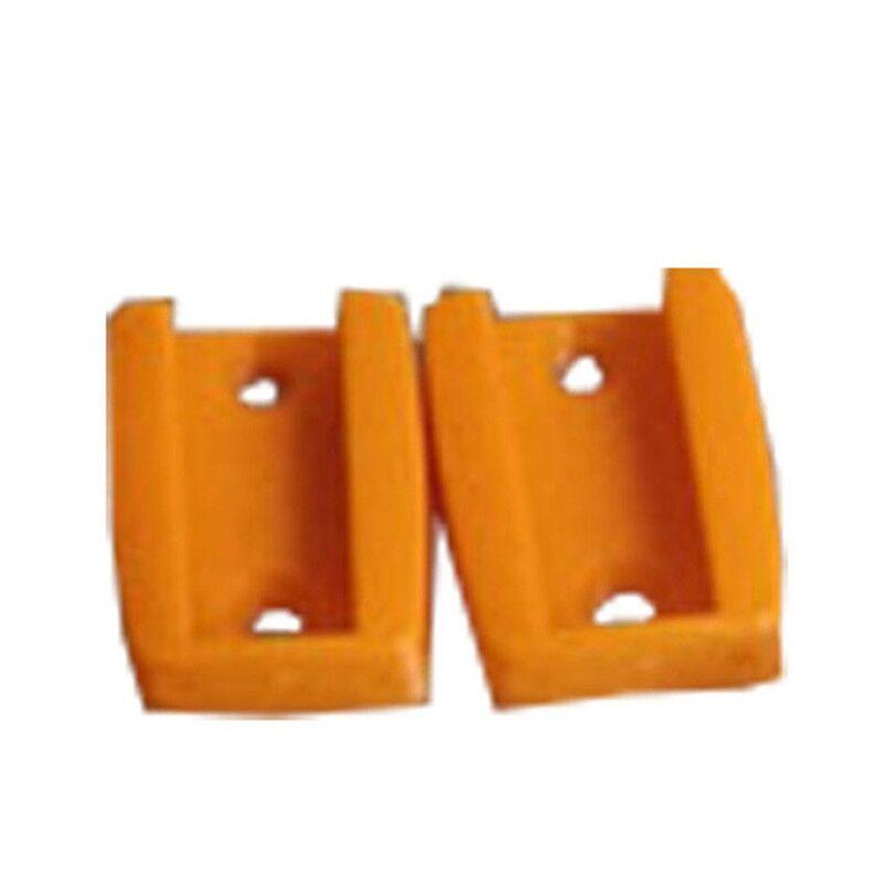 SHIPULE Fresh Squeezed Orange Juice Machine/spare Parts--2 Pcs Peeler Seat