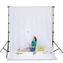 Photography Background Backdrops Green Screen Chroma Key For Photo Studio Muslin Backdrops 5 Colors