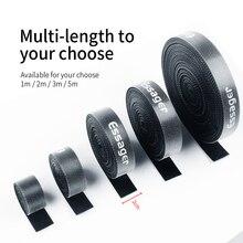 Essager Кабельный органайзер для наушников зарядное устройство кабель протектор держатель для IPhone провода шнур намотки Органайзер кабель управления