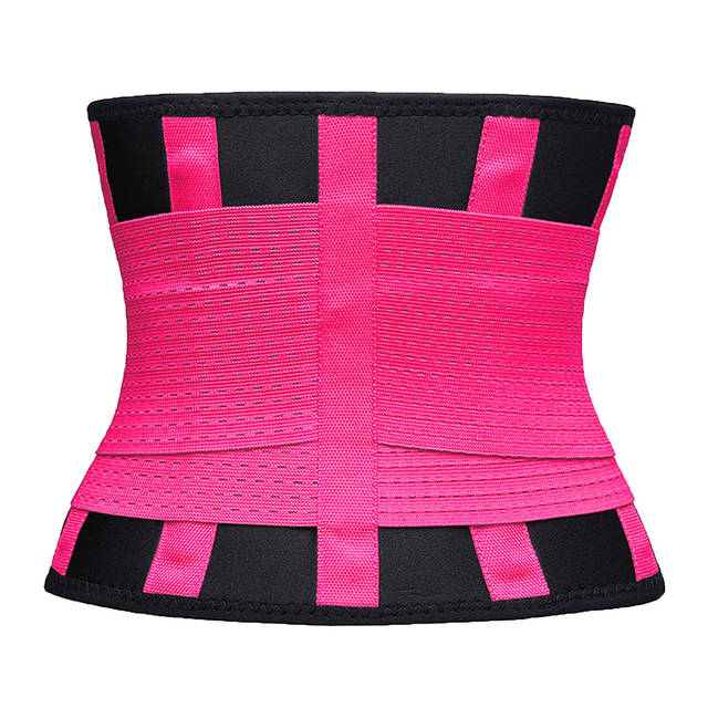 Workout Body Shaper Tank Top Yoga Workout Shapewear Vest Tank High Elasticity Sweat Slimming Belly Belt Vest 4