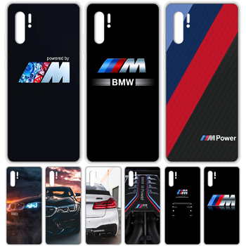 Sports car BMW Phone Case cover hull For SamSung Galaxy note A 5 7 71 8 10 20 30 40 50 70 80 e plus transparent hoesjes fashion image