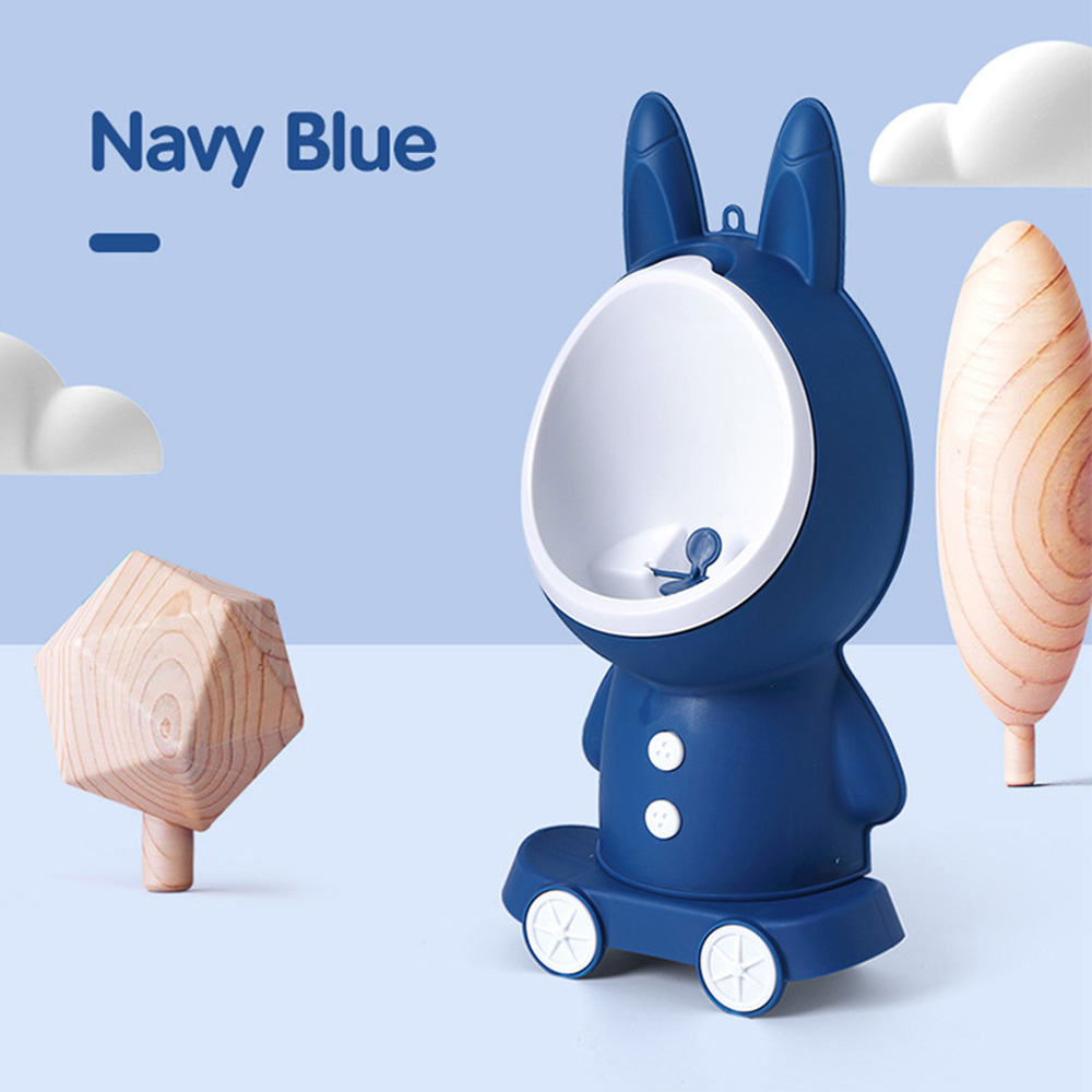 Baby Boy Potty Toilet Training Kids Children WC Stand Vertical Urinal Boys Pee Infant Toddler Wall-Mounted Potty High Quality