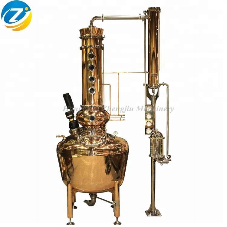 Whiskey Still Still Distillation Vodka Alcohol Distiller