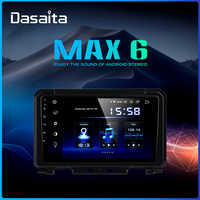 "Dasaita DSP 9 ""IPS Touchscreen Android 9.0 Auto Radio für Suzuki Jimny 2019 GPS Navigator HDMI Auto Stereo Multimedia system"