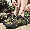 XIANG GUAN zapatos de senderismo bi nicos para hombre y mujer botas t cticas de