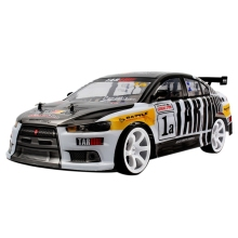 70Km/H 1:10 High Speed Super Large Rc Remote Control Drift Vehicle