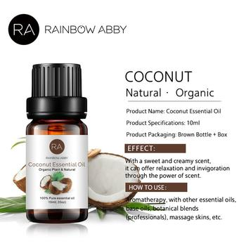 10ml*56 Essential Oil  meals Geranium Frankincense Ylang Oregano Neroli Myrrh Helichrysum Eucalyptus essential Oils недорого