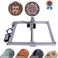 Smartlife DIY CNC Laser Engraver Kits Wood Carving Engraving Cutting Machine Desktop Printer Logo Picture Marking