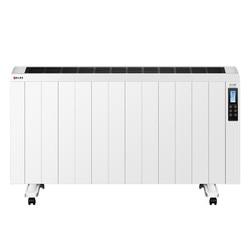 1500W grzejnik domu oszczędność energii termowentylator grzejnik elektryczny grzejnik ścienny sypialnia duży obszar