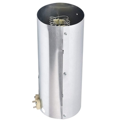 137114000 Dryer Heating Assembly for Frigidaire Kenmore Dryers