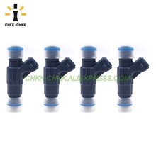 CHKK-CHKK 0280156208 fuel injector for Polaris SPM / RGR / SPORTSMAN / RANGER / FOREST leigh bale the forest ranger s promise
