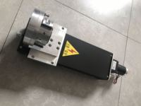DC 24V motor Z axis 3000mm/min working stroke 200mm for high speed desktop plasma cutting machine